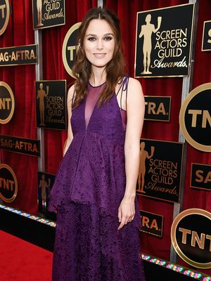 The Best Red Carpet Looks from the Screen Actors Guild Awards