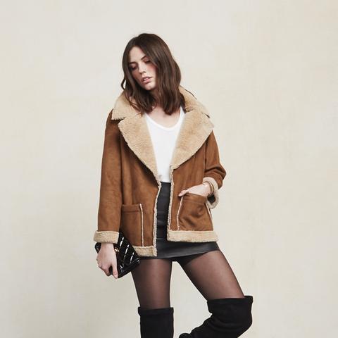 Keppel Coat