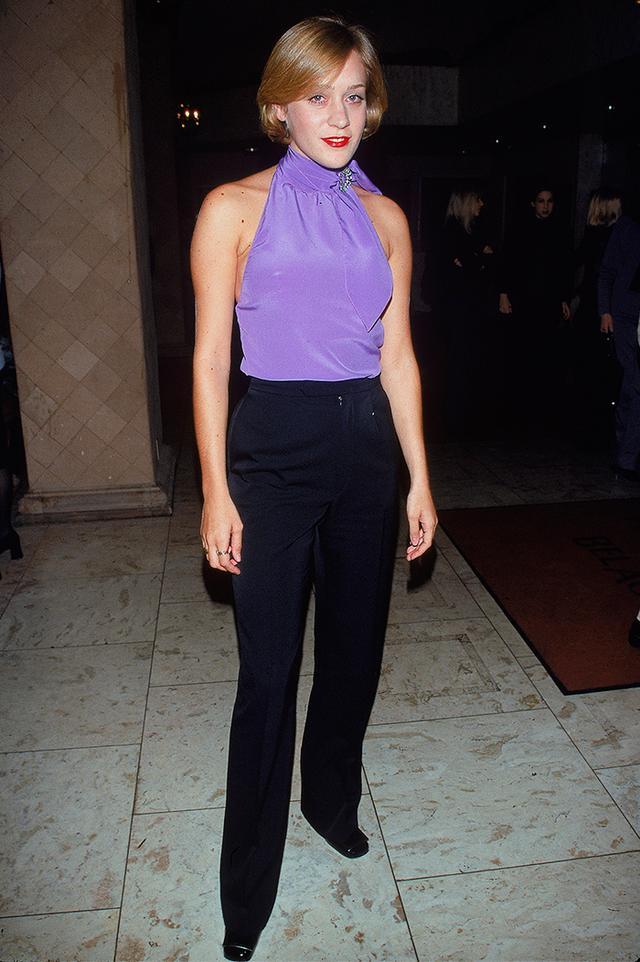 Chloe Sevigny, 2000