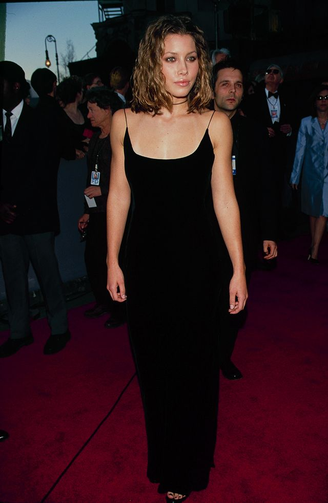 From SJP to Miranda Kerr: 29 Old Red Carpet Photos You've NEVER Seen