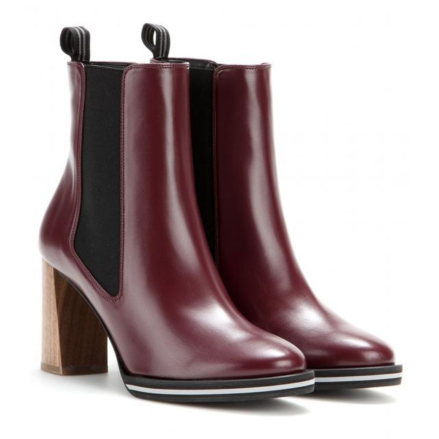 Stella McCartney Iselin Ankle Boots