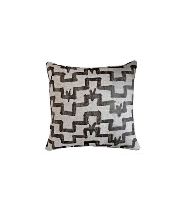 Hollywood at Home ZAK+FOX Tulu Umber Pillow