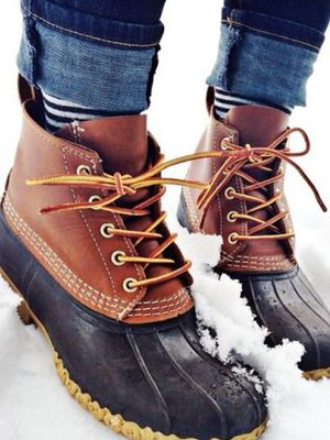#TuesdayShoesday: Shop the Best Snow Boots