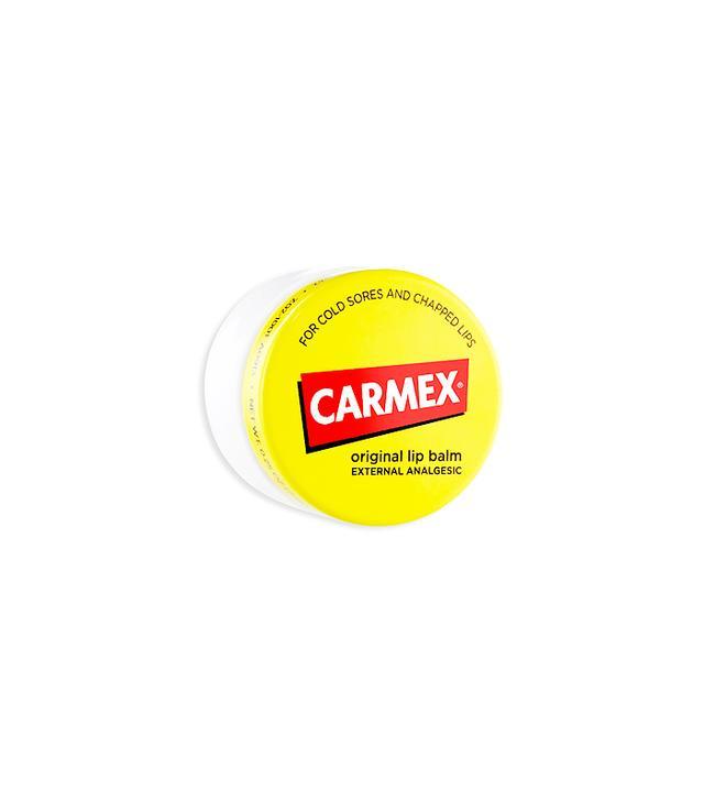 Carmex Original Everyday Soothing Lip Balm