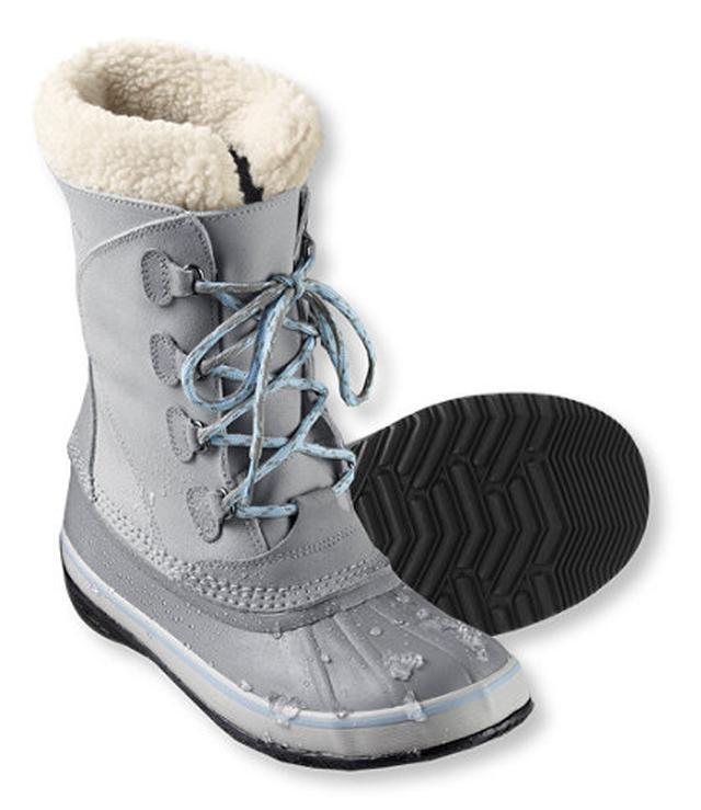 L.L. Bean Women's Snow Boots