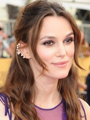Get Keira Knightley's Edgy Statement Jewelry (Without Spending a Ton)