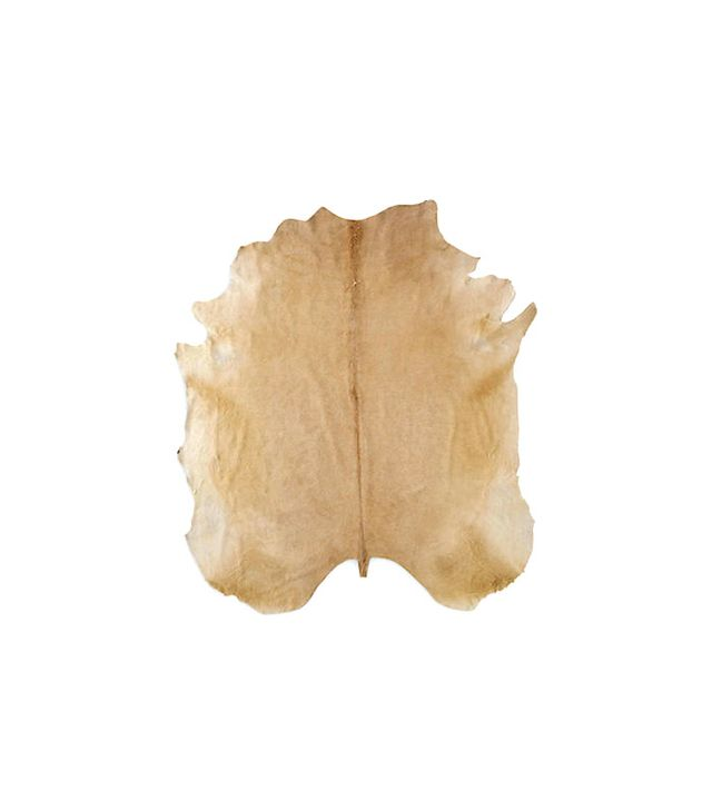 Design Within Reach Cowhide Rug