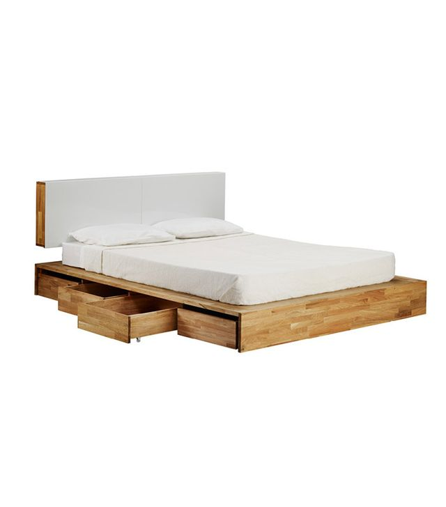 MASH Studios LAX Series Storage Bed