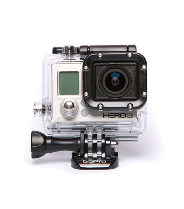 GoPro Hero Video Camera