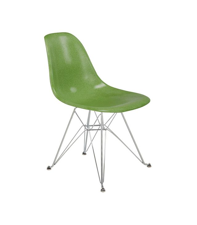 Modernica Fibreglass Chair