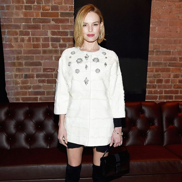 How Emma Stone and Kate Bosworth Wear Winter's Best Boots
