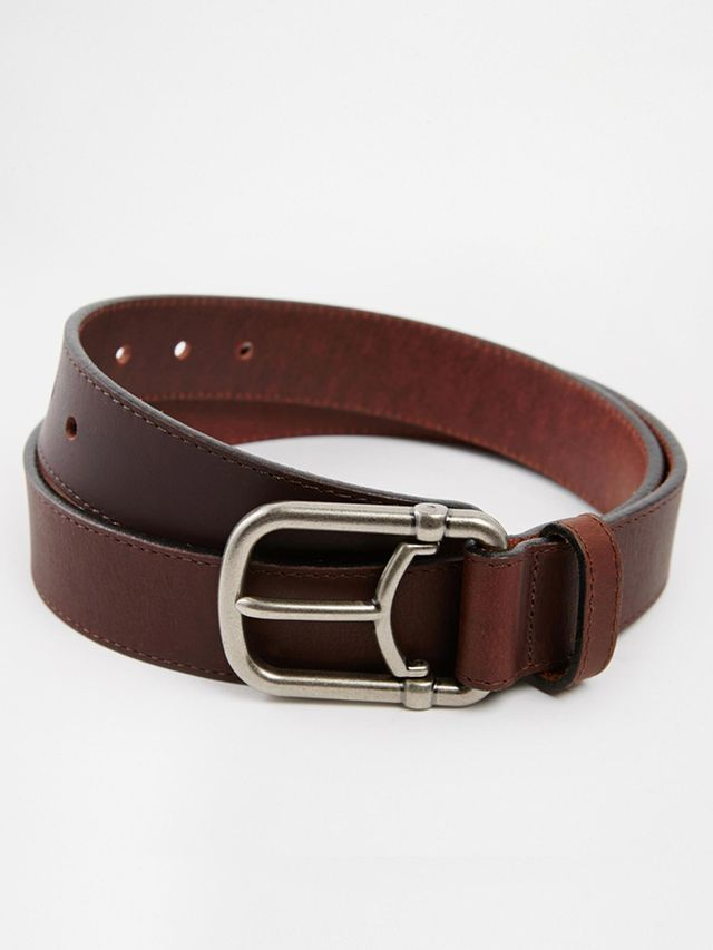 ASOS Leather Belt