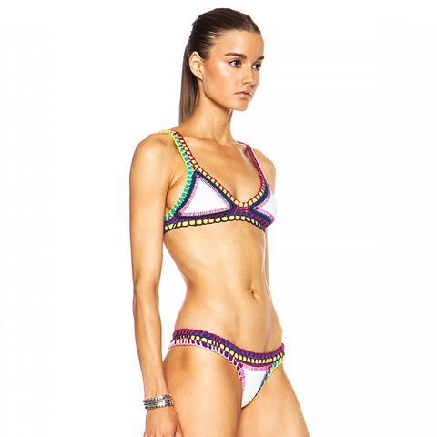Yaz Boly-Blend Bikini Top