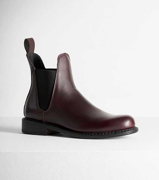 Rag & Bone Dartford Chelsea Boots