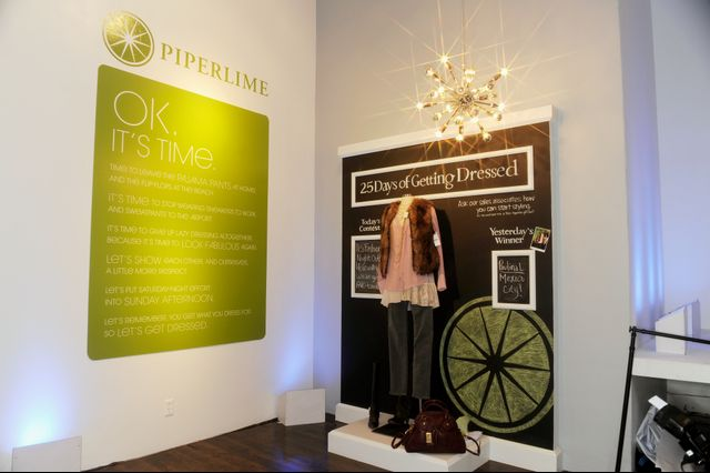 Whoa! Piperlime Is Completely Shutting Down Site, All Stores