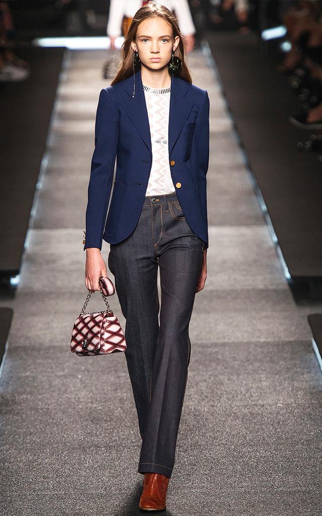 Louis Vuitton S/S 15