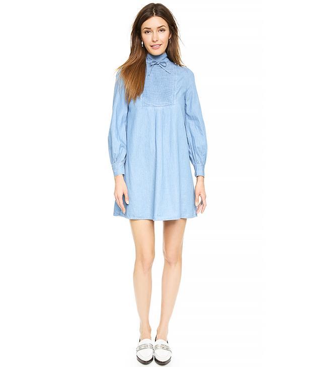 AG Alexa Chung x AG Julie Dress