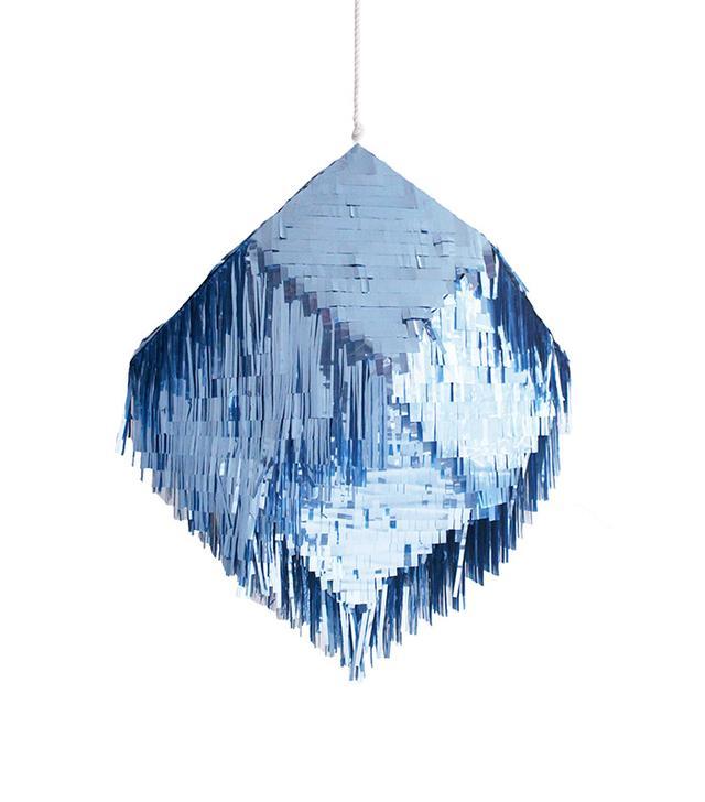 Confetti System Comet Piñata Shaggy