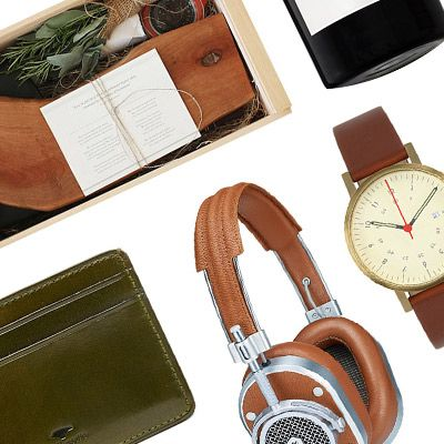 The 25 Best Valentine's Gifts for Your Guy