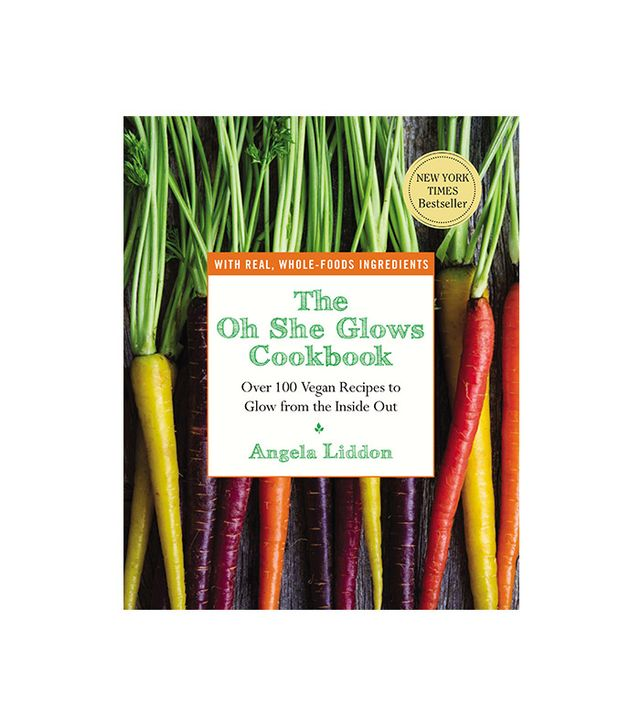 Avery Trade The Oh She Glows Cookbook: Over 100 Vegan Recipes to Glow From the Inside Out