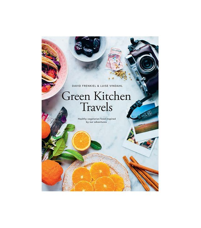 Hardie Grant Books Green Kitchen Travels: Healthy Vegetarian Food Inspired by Our Adventures