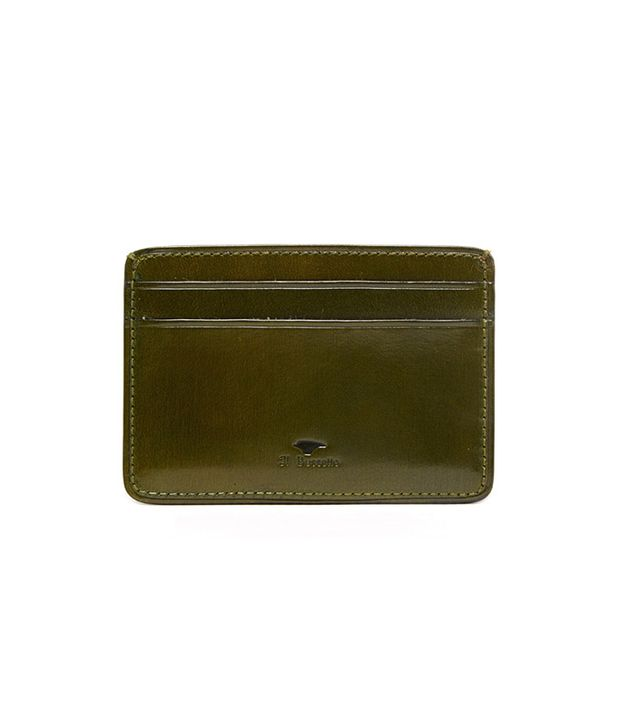 Il Bussetto Credit Card Case