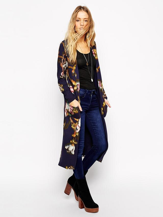 ASOS Maxi Kimono