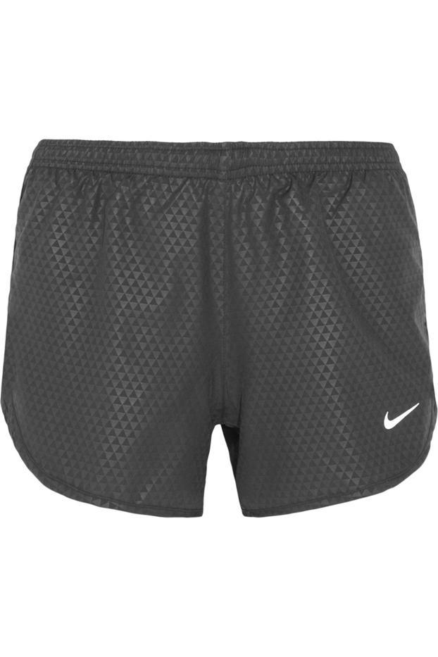 Nike Modern Tempo Printed Shell Running Shorts