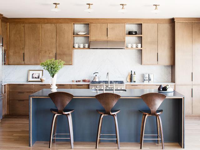 Quiz what 39 s your perfect kitchen style mydomaine for Kitchen design quiz