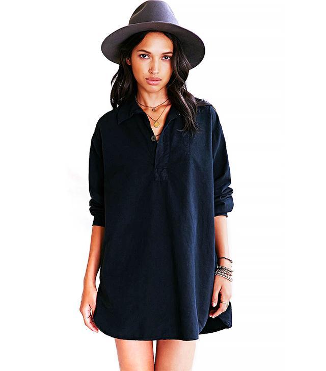 Urban Renewal Vintage Gertrude Dress
