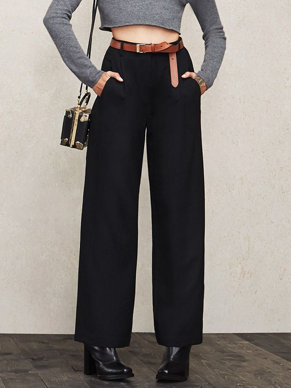 Reformation Pike Pants