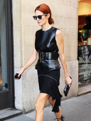 The Sexy Shoe Style That's Appropriate for Every Age