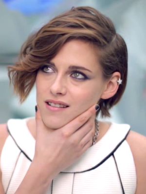 Kristen Stewart's Review of the Chanel Couture Collection