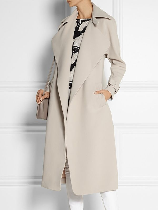 By Malene Birger Orietta Cady Trench Coat