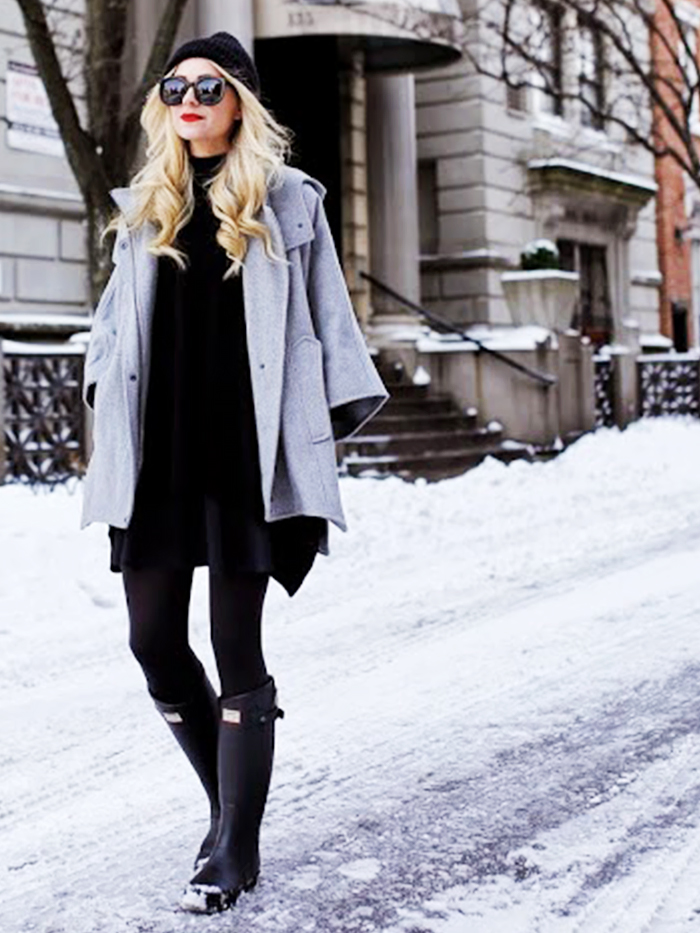 the 12 bloggers with the best cold weather style. Black Bedroom Furniture Sets. Home Design Ideas