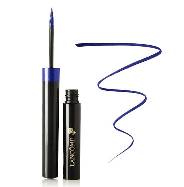 Lancôme Artliner 24H Bold Color Precision Eyeliner in Sapphire