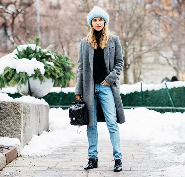 The 12 Bloggers With The Best Cold Weather Style Whowhatwear