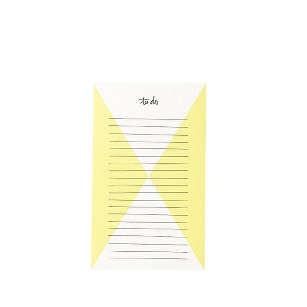 Garance Doré Graphic Notepad