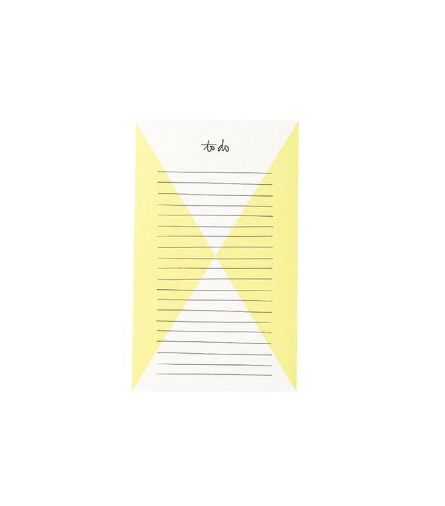 Garance Doré Graphic Notepad
