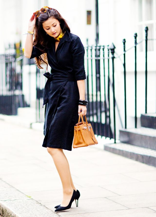 7 ways to make your interview outfit stand out from the