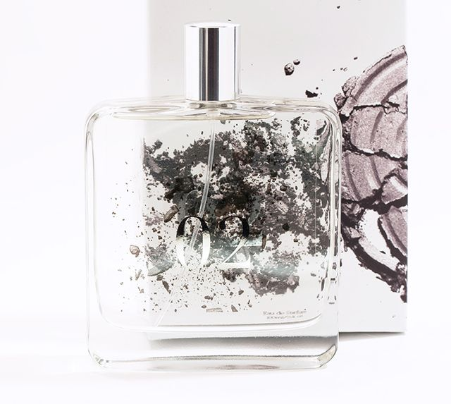 This Perfume Recreates the Feeling of Love at First Sight…