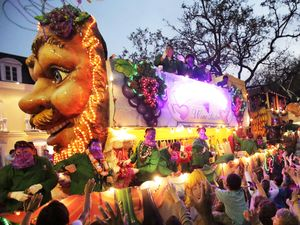 5 Insider Tips for Doing Mardi Gras Like a Local