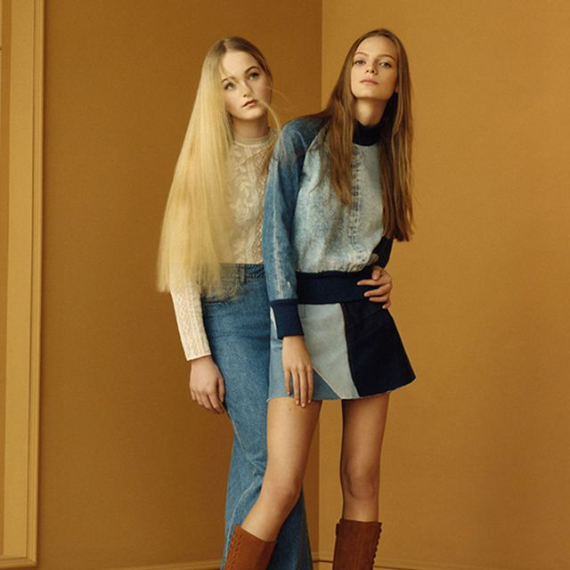 Zara's Spring Campaign Is a Dreamy '70s Mood Board