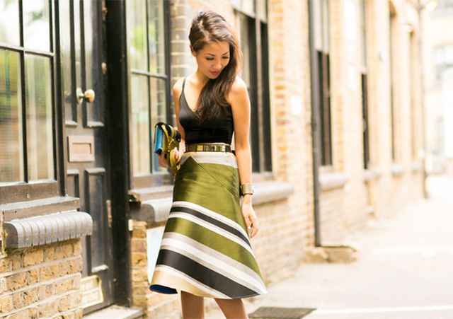 #3: Wendy Nguyen, Wendy's Lookbook