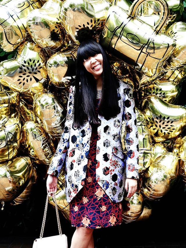 #18: Susanna Lau, Style Bubble