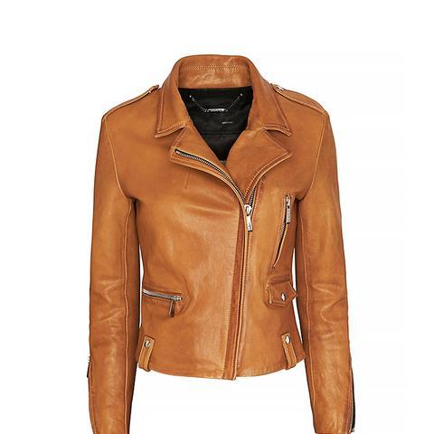 Exclusive Fringe Jacket