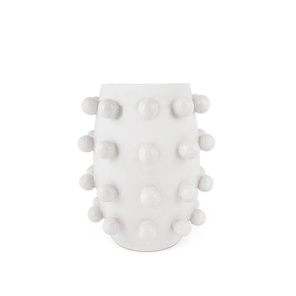 Kelly Wearstler Blanc Pop Vase