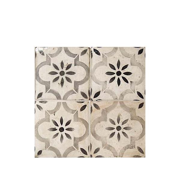 Exquisite Surfaces La Terre Deco Tile