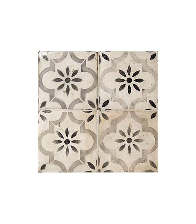 Exquisite Surfaces La Terre Deco Tile