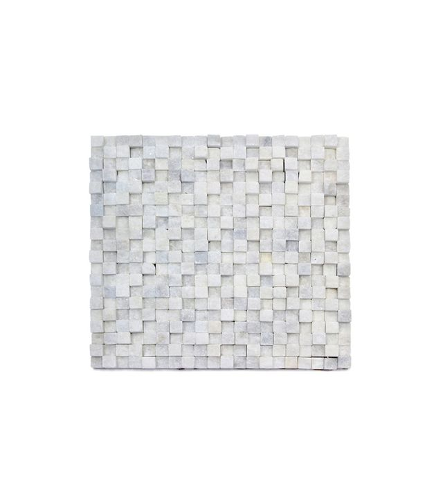 Lowe's Natural Stone Mosaic Wall Tile